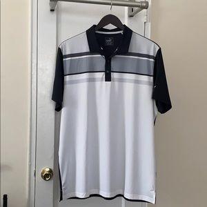 Puma Golf Polo